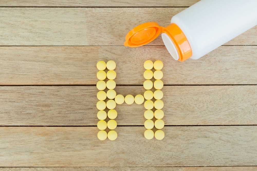 Best Biotin Supplements