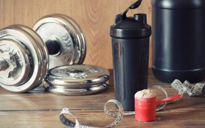 Best Mass Gainer Protein – Our Top 3 Supplements