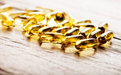 Best Omega-3 Supplements