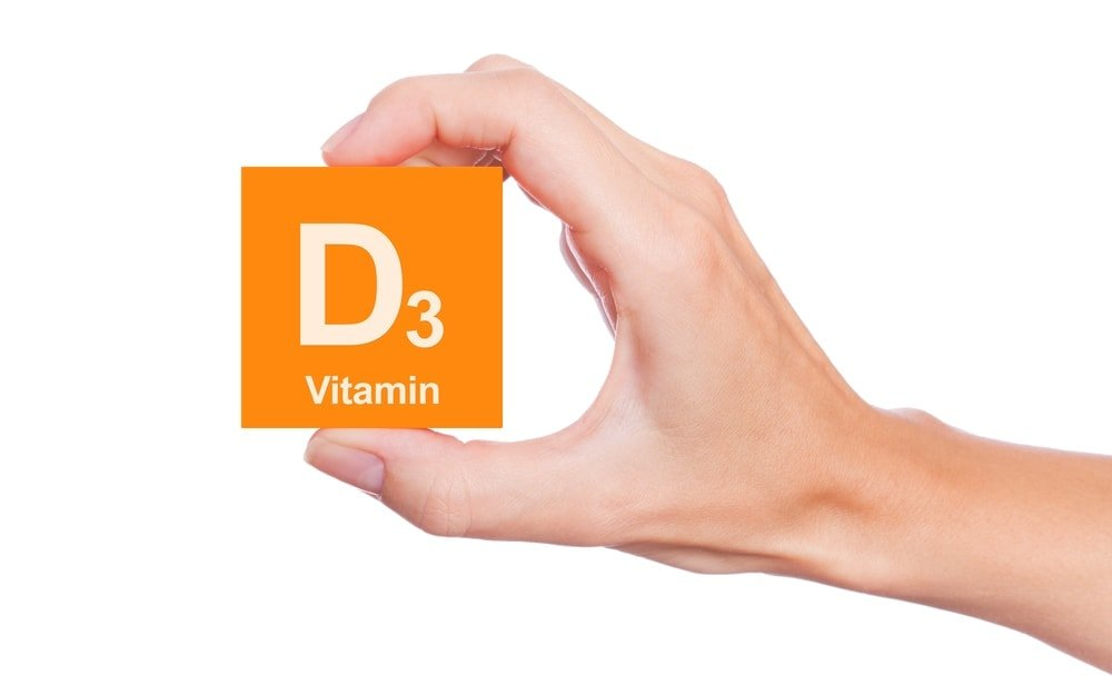 Best Vitamin D3 Supplements