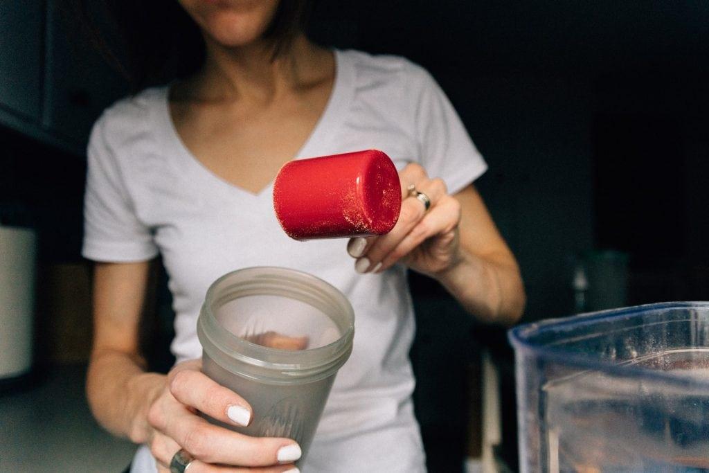 Best protein supplements powder