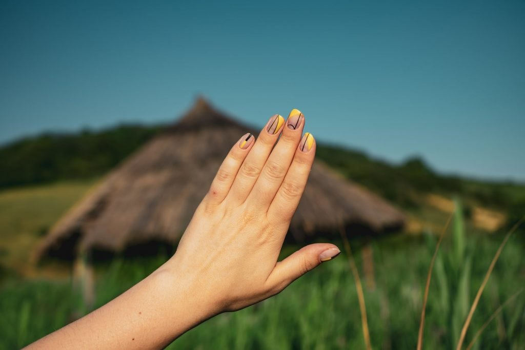 Biotin for healthy nails