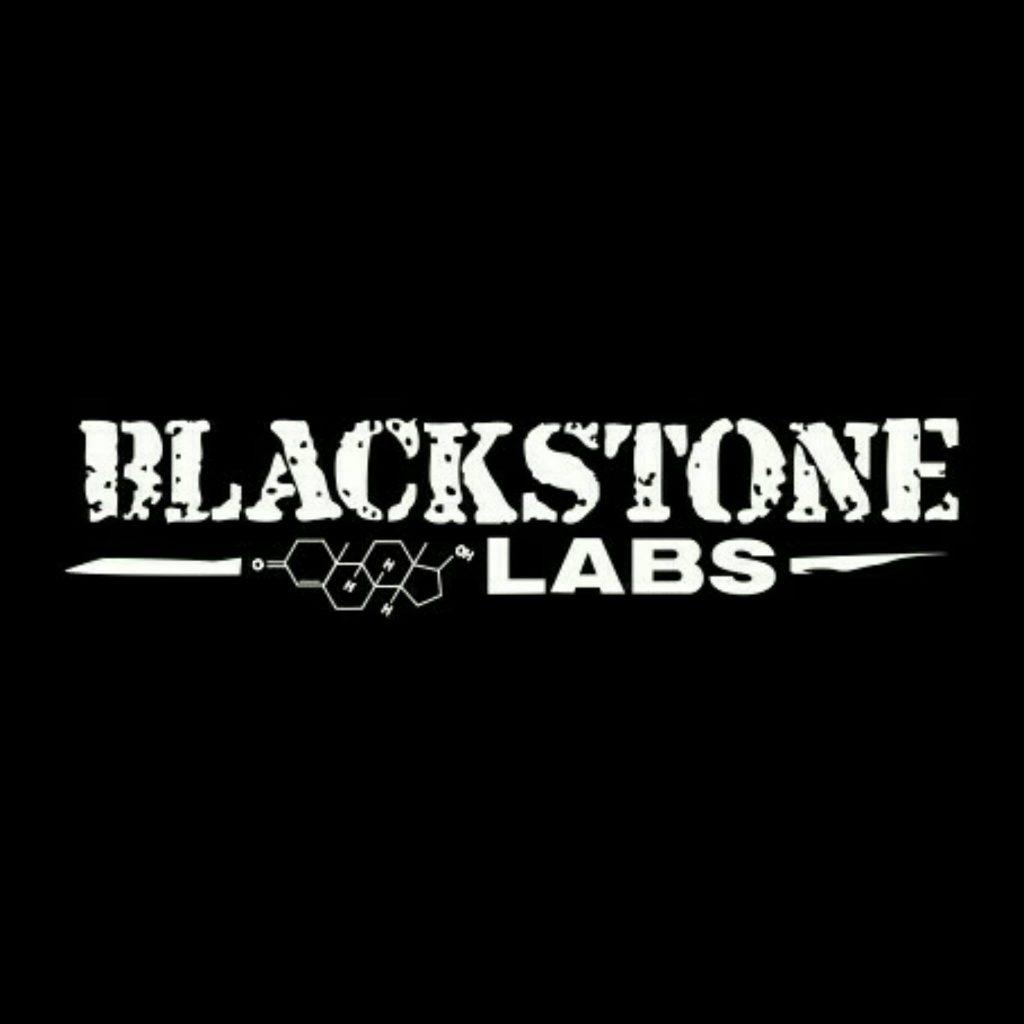 BlackStone labs company logo