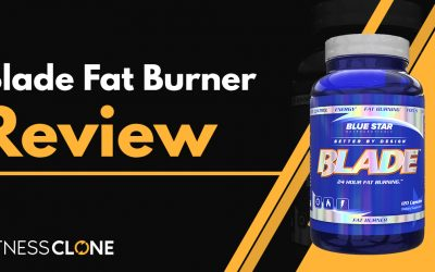 Blade Fat Burner Review – Does It Really Work?