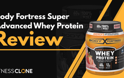 Body Fortress Super Advanced Whey Protein Review – Is This Protein Worth The Price