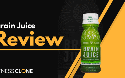 Brain Juice Review – A Liquid Nutritional Supplement For The Brain
