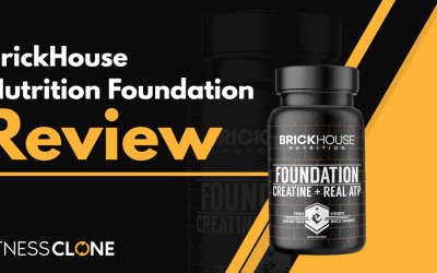 BrickHouse Nutrition Foundation Review – Is This Supplement Worth The Purchase?