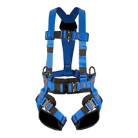 Bungee harness