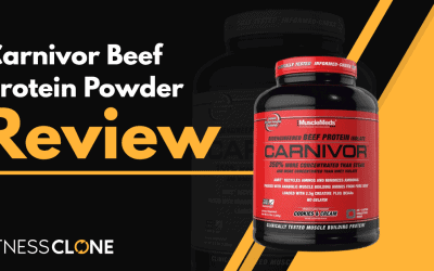 Carnivor Beef Protein Powder Review – Is It Superior?