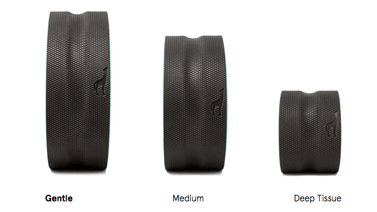 Chirp Wheel Sizes