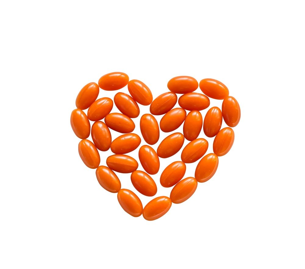CoQ10 Supplements