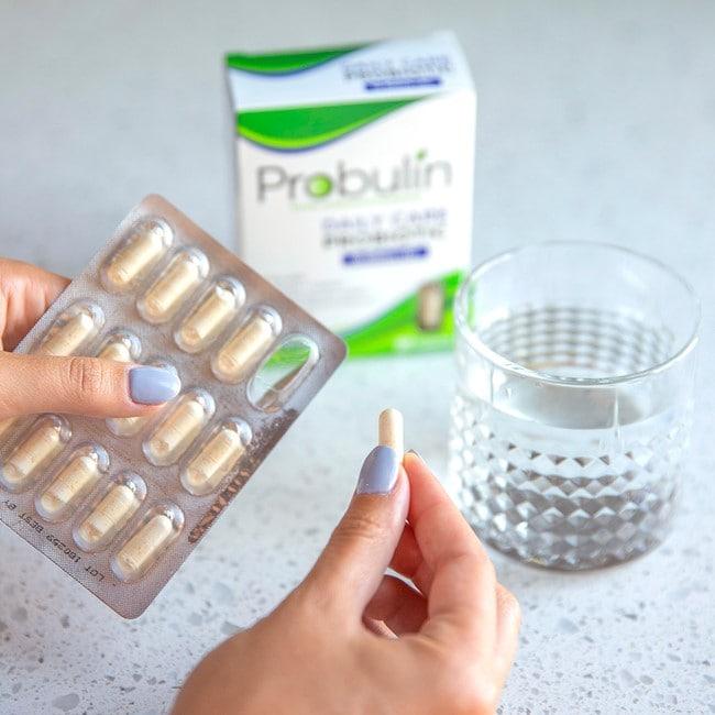 Probulin probiotic