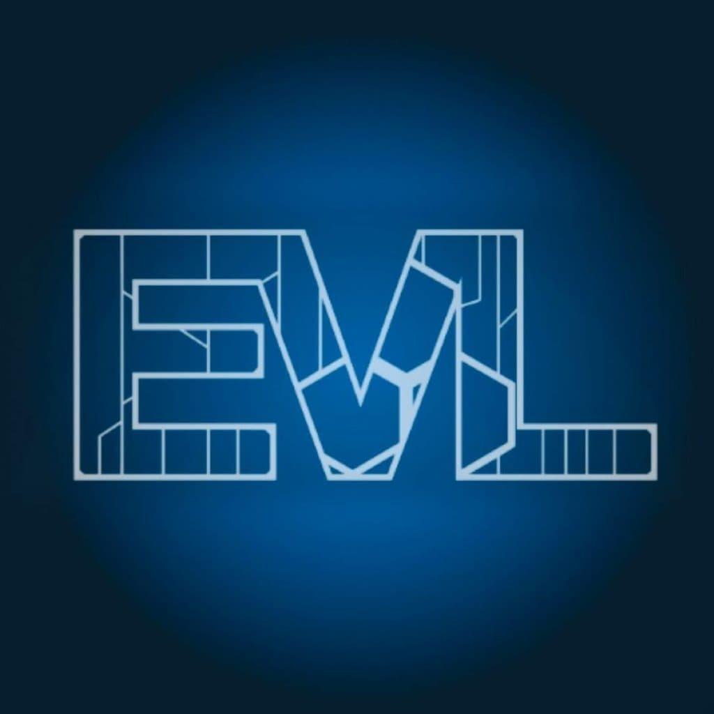 Evlution company logo