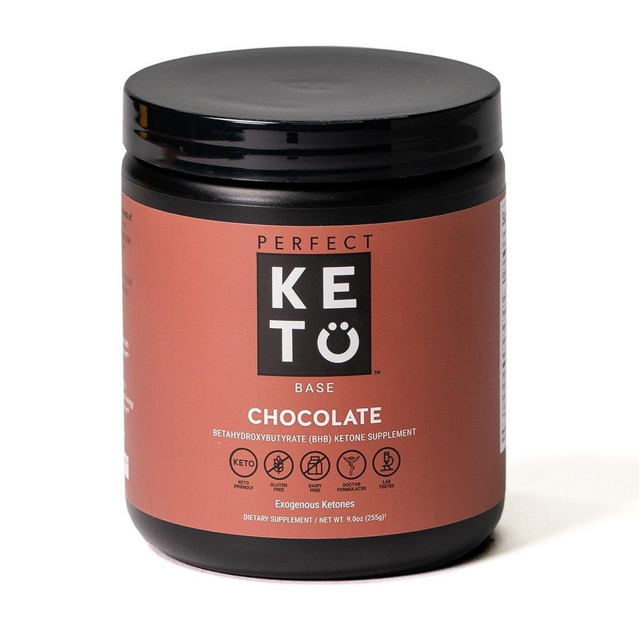 Exogenous Ketone Base by Perfect Keto Base