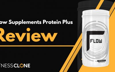 Flow Supplements Protein Plus Review – Can It Improve Your Workout?