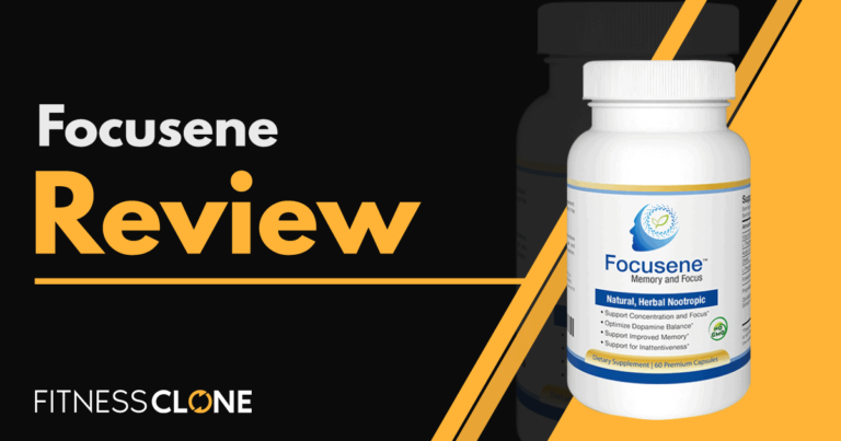 Focusene Review – Can This Nootropic Improve Your Memory And Focus?