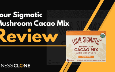 Four Sigmatic Mushroom Cacao Mix Review