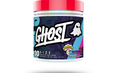 Ghost Size Review – Can This Supplement Help You Build Muscle?