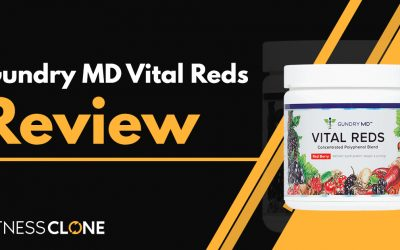 Gundry MD Vital Reds Review – Does It Actually Work?