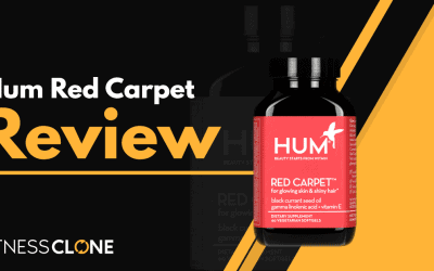 Hum Red Carpet Review – Does It Really Make You Glow?