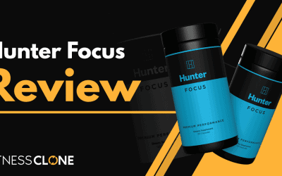 Hunter Focus Review – A Look At This Nootropic For Focus