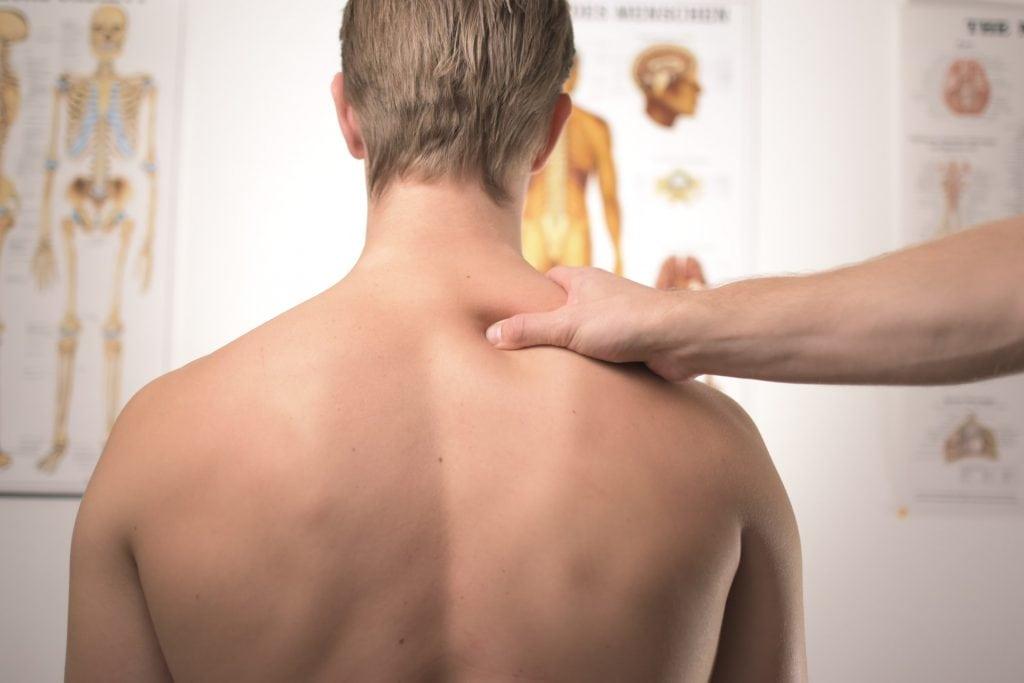Hyaluronic Acid for back arthritis