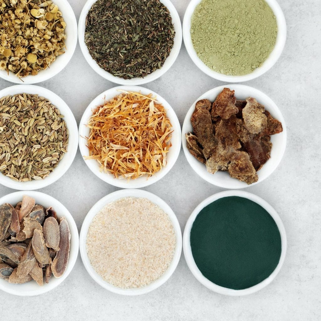 IBSolution herbs