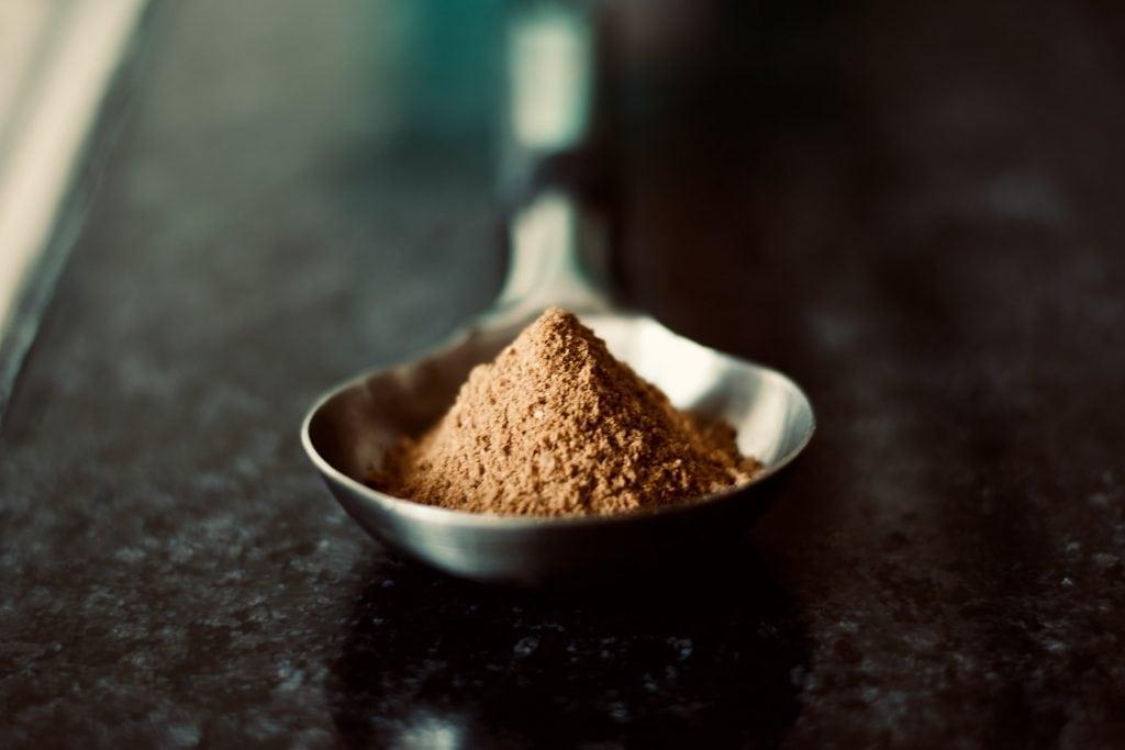 Intra-Workouts powder
