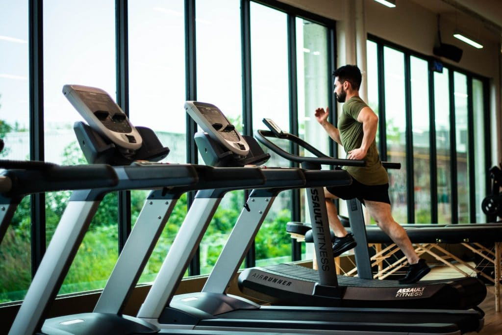 Intra Workout supplements during workout