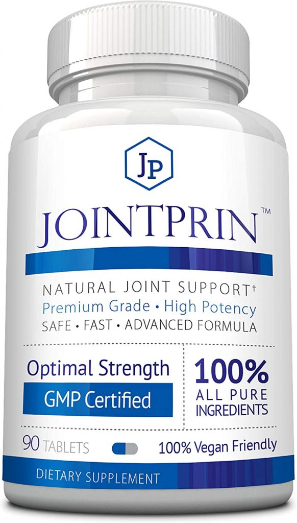 Jointprin Natural Joint Support