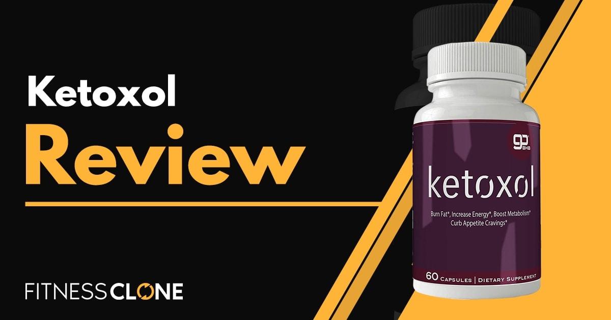 Ketoxol-Review