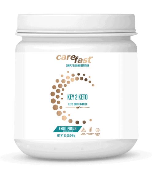 Key 2 Keto by Carefast