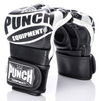 MMA mitts