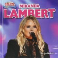 Miranda Lambert music
