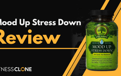 Mood Up Stress Down Review – Can This Well Roots Supplement Brighten Your Mood?