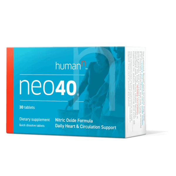 Neo40 Daily from HumanN Nutrition