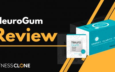 NeuroGum Review – Does This Nootropic Chewing Gum Really Work?
