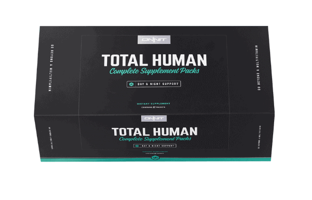 Onnit Total Human Box
