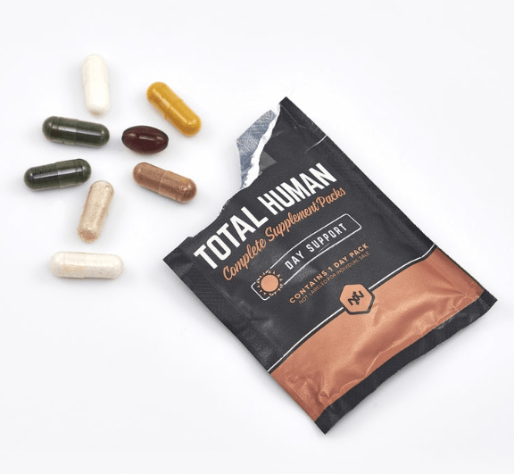 Onnit Total Human Day Pack