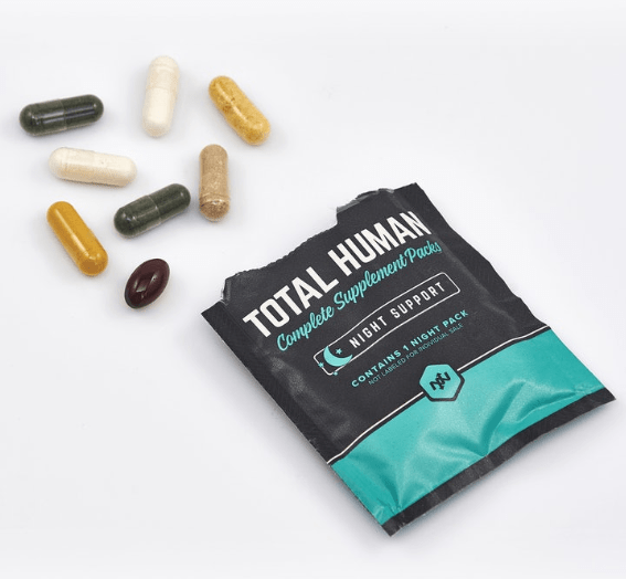 Onnit Total Human Night Pack
