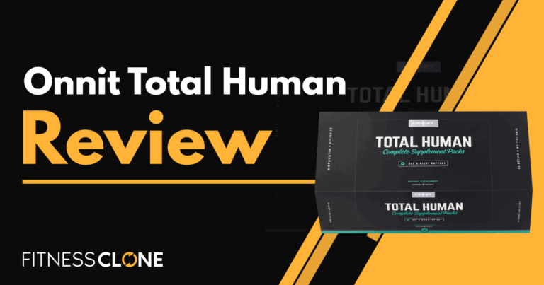 Onnit Total Human Review – A Thorough Look At This Supplement Pack
