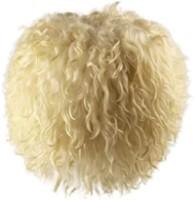 Papakha sheepskin hat