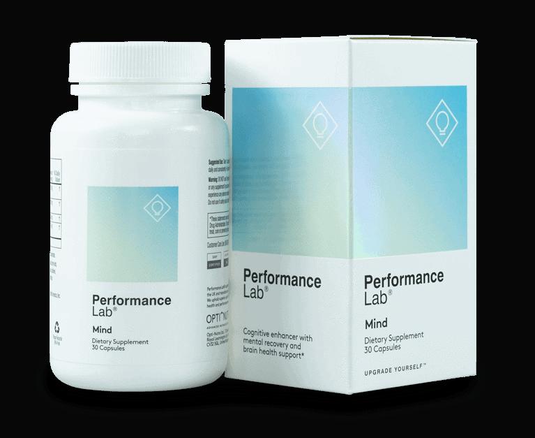 Performance Lab Mind