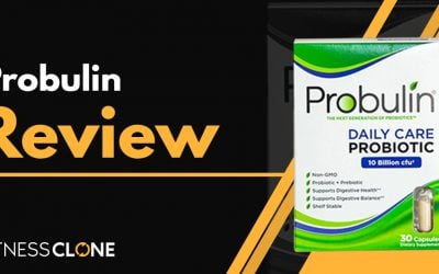 Probulin Review – A Look At Their Daily Care Probiotic