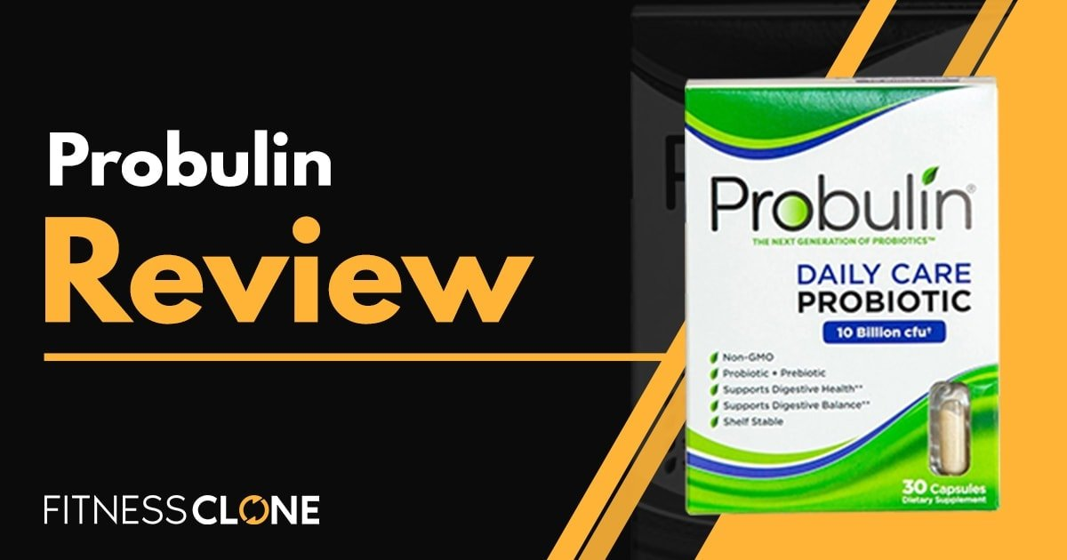 Probulin-Review