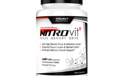 NITROvit Review – Can This Nootropic Give You Better Focus?