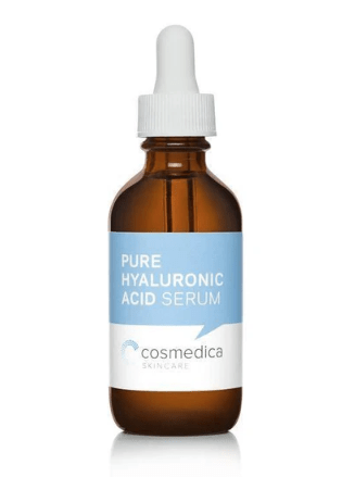 Pure Hyaluronic Acid Serum from Cosmedica Skincare
