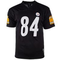 Steelers #84 jersey