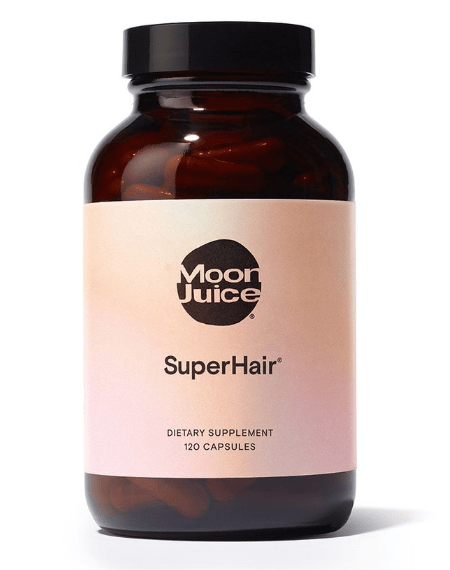 SuperHair Daily Hair Nutrition by Moonjuice
