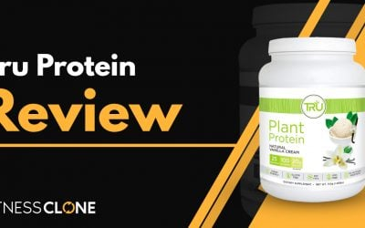 Tru Protein Review – Is This Plant-Based Protein Powder Effective?